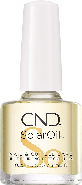 Creative Nail Design Solar Petróleo uñas y cutículas Conditioner 7,3ml