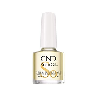 CND SolarOil Nail & Cuticle Care, for Dry