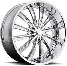 Best 22 borghini wheels b19 chrome rims Reviews