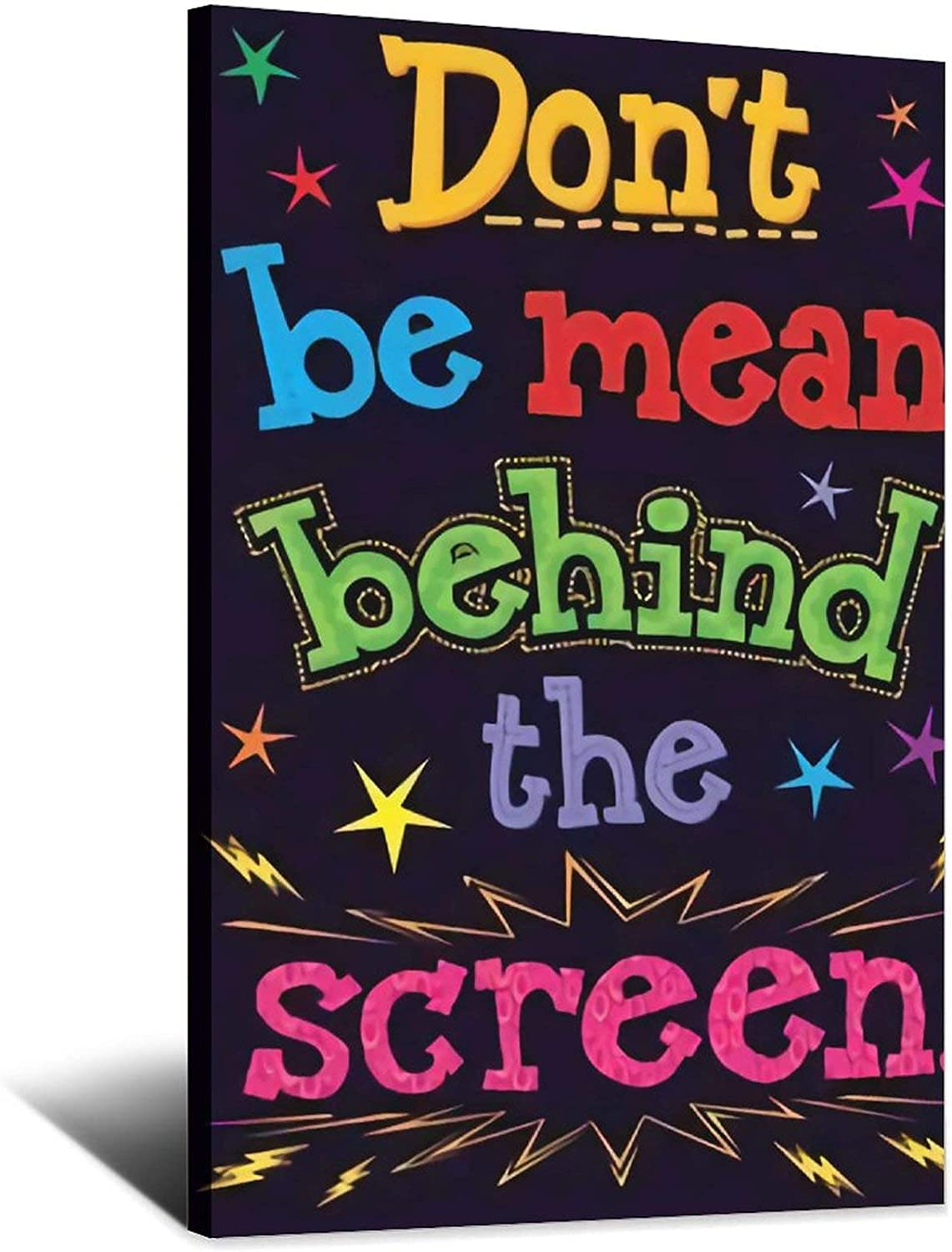 JFGHF Dont A surprise price is realized Be Inexpensive Mean Behind Posters The Quotes Motivational Screen
