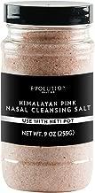 Evolution Salt - Nasal Cleansing Himalayan Salt 9.0 oz