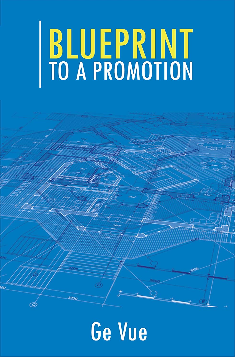 Blueprint to a Promotion: The bridge to getting a promotion (English Edition)