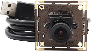 "1.3 MP Low Illumination USB Camera Module with 1/3"" AR0331 Image Sensor HD 960P 1280X960 USB with Camera Indoor Outdoor US..."