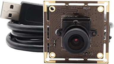 ELP 1.3 Megapixel(960p) Low Illumination Usb 2.0 Camera Can Support Ir Cut