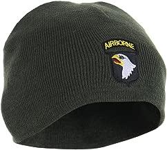 Fosco 101st Airborne Beanie Hat