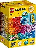 レゴ クラシック アイデアパーツ 動物セット 11011