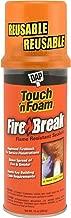 Best fire block foam insulation Reviews