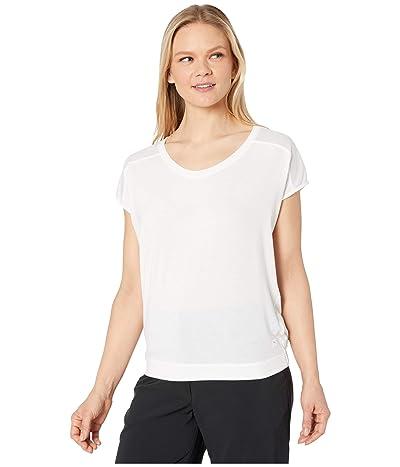PUMA Golf Slouchy Tee (Bright White/Bright White) Women