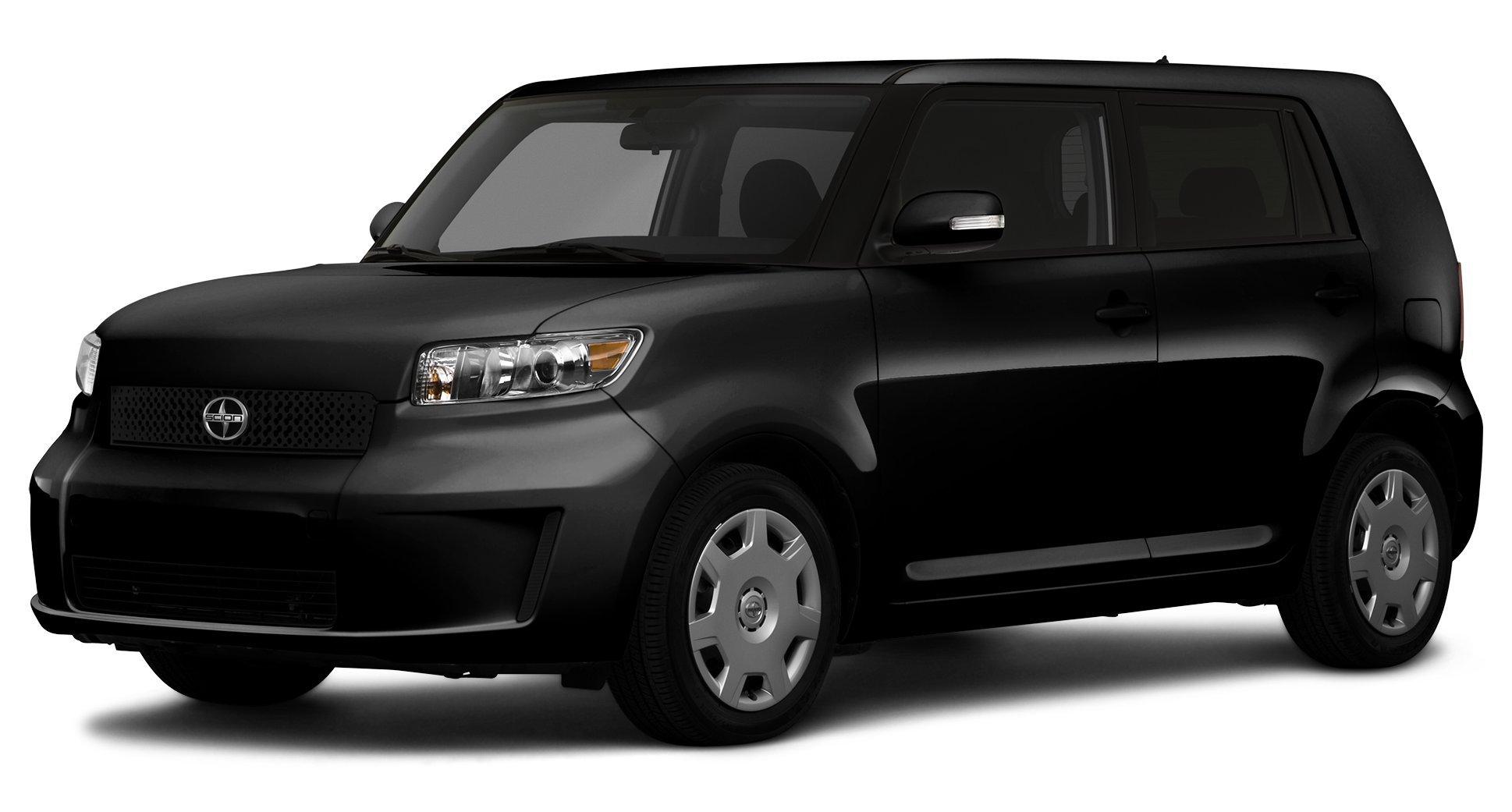 Scion Xb  Door Wagon Automatic Transmission Gs