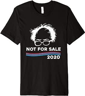 bernie sanders t shirts for sale