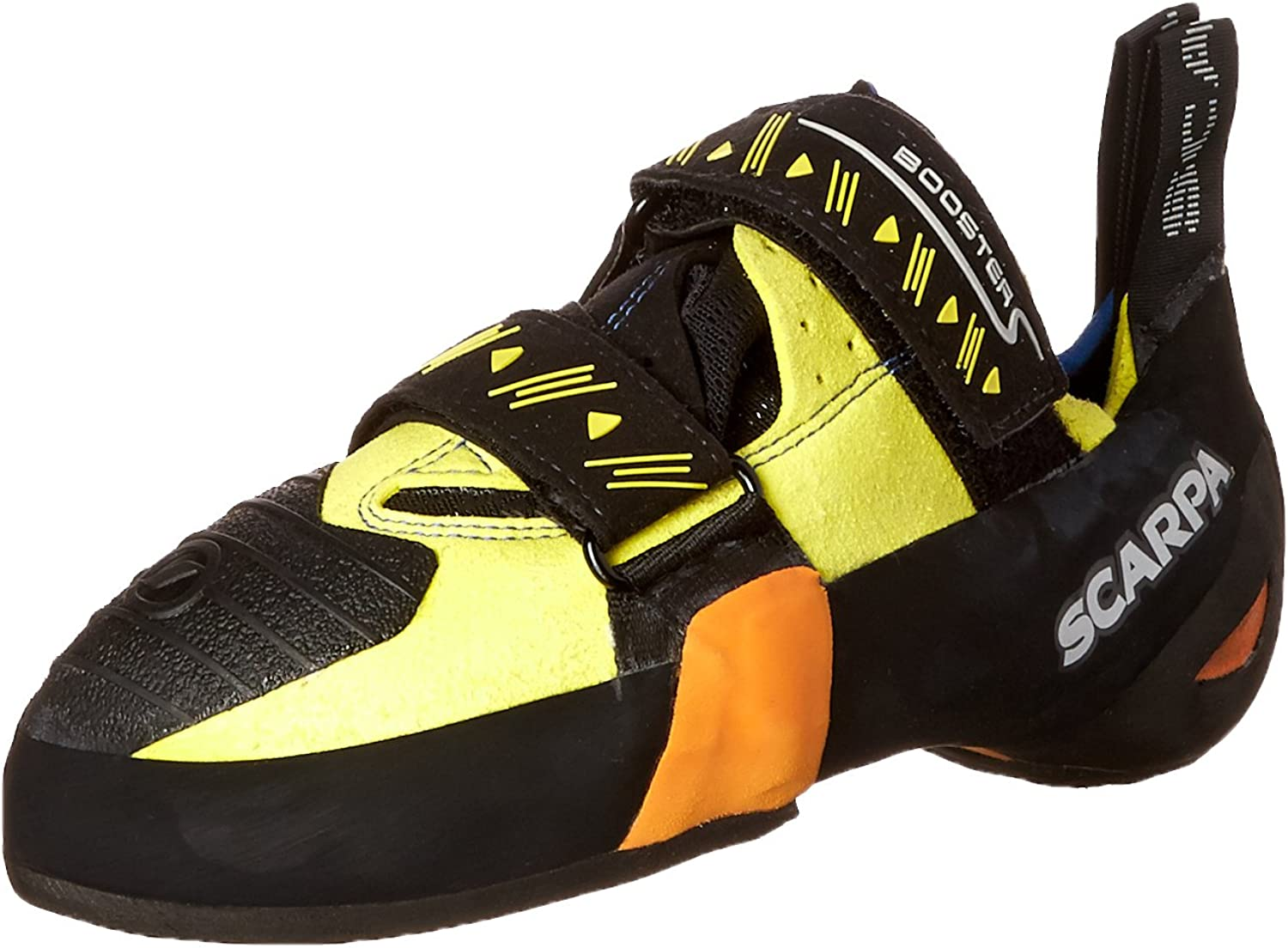 Scarpa Boost Booster S Climbing shoes