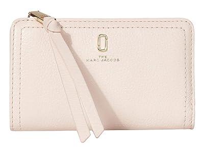 Marc Jacobs Compact Wallet (Pink Tutu) Wallet Handbags