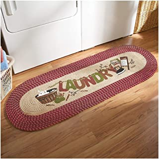 Best laundry room rugs Reviews
