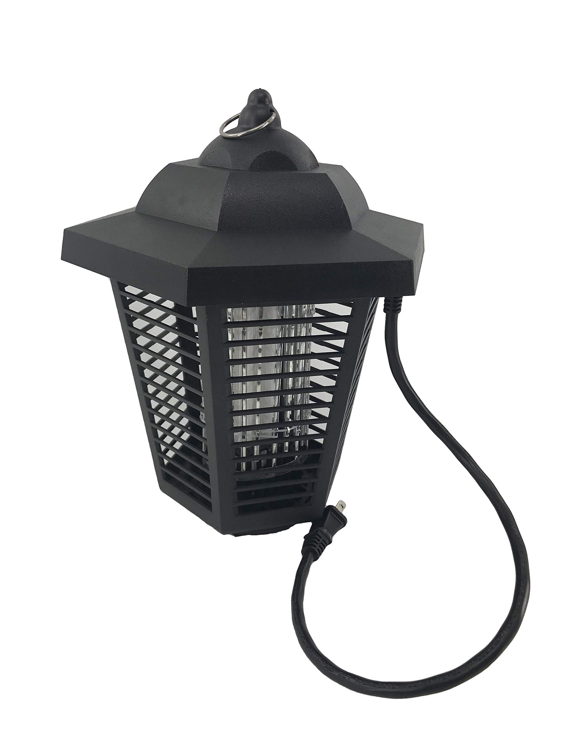 TruePower Electronic Insect Killer, 1/2 Acre Coverage
