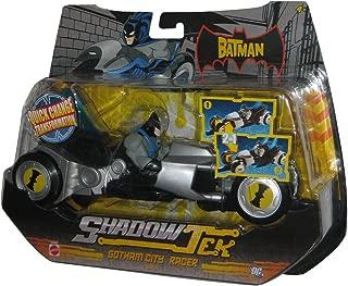 Best batman - gotham city racer Reviews