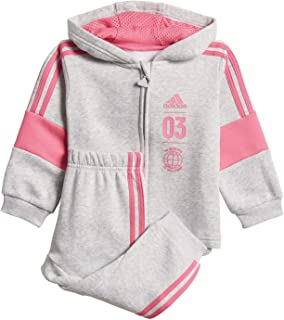 60620c70a3162 Amazon.fr   adidas - Sportswear   Fille   Vêtements