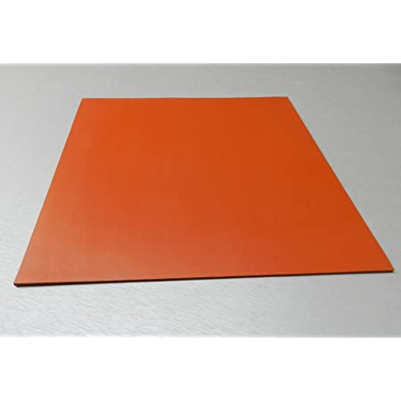 High Temperature Resistant Silicone Rubber LEISHENT Silicone Rubber Sheet ilicone Rubber Sheet 200mmx300mm 2pcs