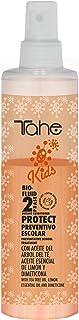 Tahe Acondicionador Niños con Árbol del Té Prevención Piojos/Acondicionador Infantil Kids Preventivo Escolar 300 ml