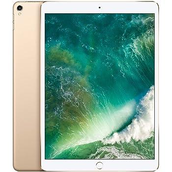 Apple iPad Pro (12,9 pulgadas y 512 GB con Wi-Fi) - Oro