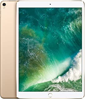 Apple iPad Pro (12,9 pulgadas y 512 GB con Wi-Fi) - Oro