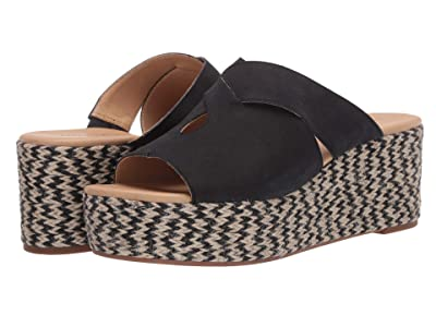 Lucky Brand Genzy (Black) Women