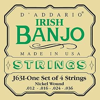 Best martin banjo strings Reviews