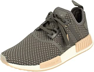 ef25ffc5c449a adidas Originals NMD R1 Womens Running Trainers Sneakers (UK 7.5 US 9 EU 41  1