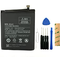 redmi pro battery replacement