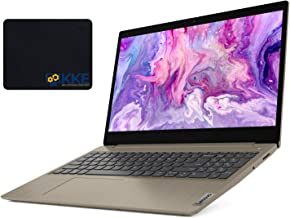 "2020 Newest Lenovo Ideapad 3 (S145 Updated Version) Laptop, 15.6"" HD Touchscreen, 10th Gen Intel Core i3-1005G1 Processor,..."