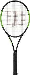Wilson(ウイルソン) 硬式 テニスラケット BLADE SW104 AUTOGRAPH CV (ブレードSW104 オートグラフ) [フレームのみ] WRT733410 グリップサイズ G2 ウィルソン