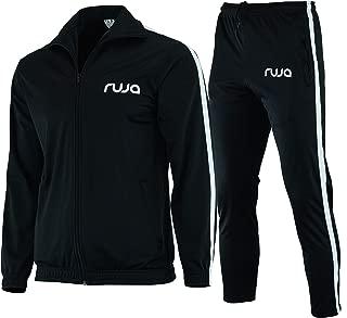 Ruja Men's Pro Classic Premium Quality Sweat Tracksuit