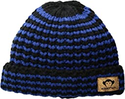 Soft Thick Knit Folded Bottom Kyle Hat (Infant/Toddler/Little Kids/Big Kids)