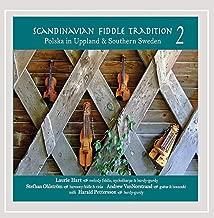 Polska in Uppland & Southern Sweden, Vol. 2 of Scandinavian Fiddle Tradition