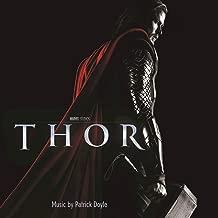 Thor Kills the Destroyer