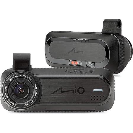 Mio Mivue J60 Dash Cam Mit Wi Fi Und Gps Elektronik