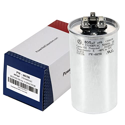 AC Run Capacitor Replacement: Amazon.com Haier Hwf Xcl Wiring Diagram on