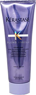 KERASTASE, Blond Absolu Cicaflash Conditioner Fortifying Treatment Ounce, 8.5 Fl Oz