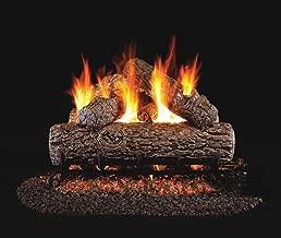 12 inch gas logs