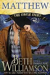 Matthew (The Circle Eight) Paperback