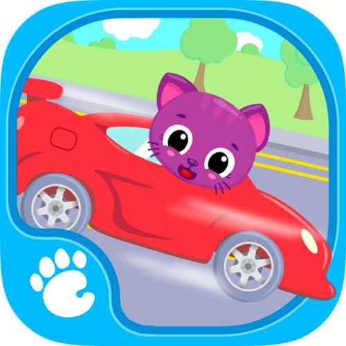 Cute & Tiny Cars - Wash, Fix, Paint