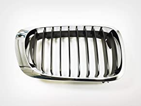 BMW 51-13-8-208-684 GRILLE RIGHT