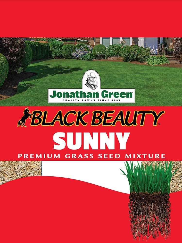 Jonathan Green Full Sun Grass Recommended Seed 1-Pound Price reduction