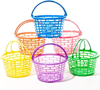 Best wholesale baskets with handles Reviews