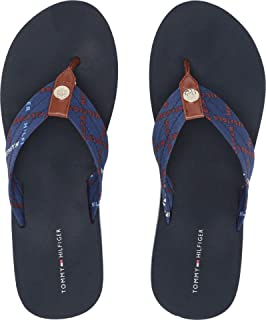 632094e4abbf Amazon.com  Tommy Hilfiger - Sandals   Shoes  Clothing