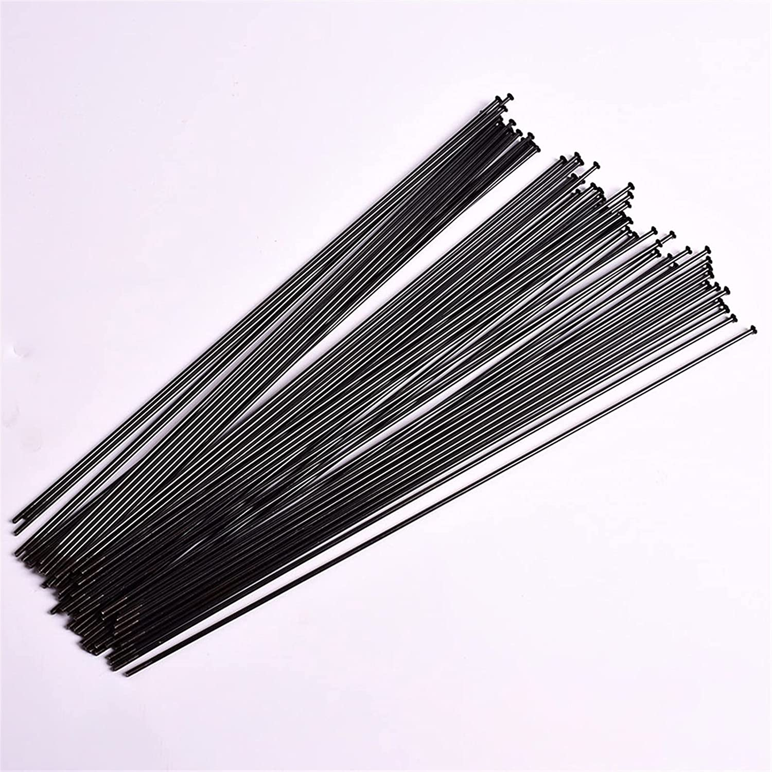 12pcs 265-278mm Bicycle Max 40% OFF Spokes Stainless online shop Bi Steel Racing