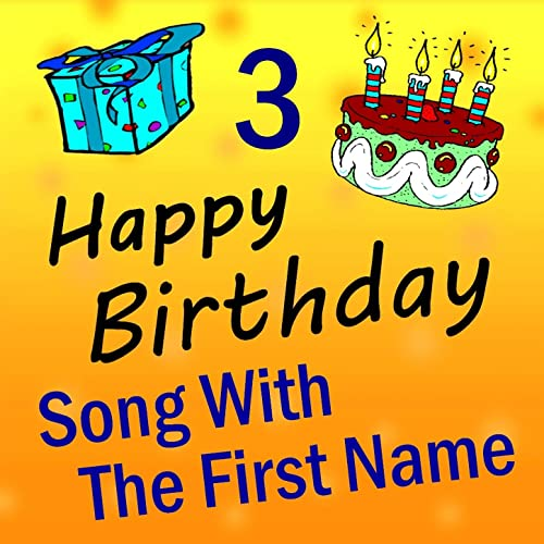 Happy Birthday Nicolas de Happy Birthday en Amazon Music