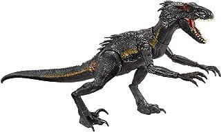 Jurassic World Dinosaurio de juguete Indoraptor luces y