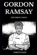 Best gordon ramsay colouring book Reviews