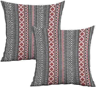 Amazon.com: Ianchoo - Funda de cojín para sofá, asiento de ...