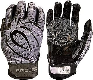 Best grey football gloves Reviews